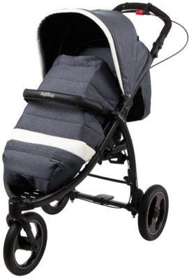 10 лучших детских прогулочных колясок
