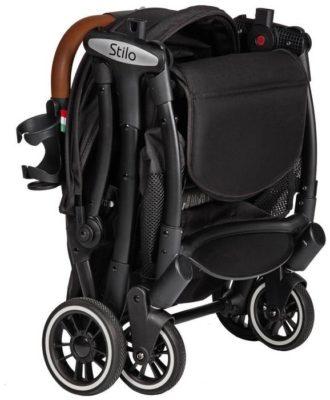 10 самых легких детских колясок для прогулок и путешествий
