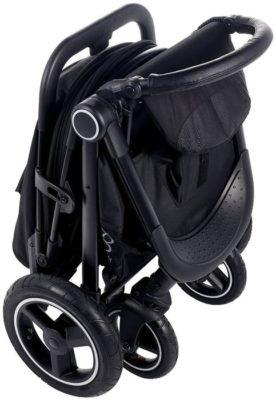 SWEET BABY Suburban Compatto Air, black