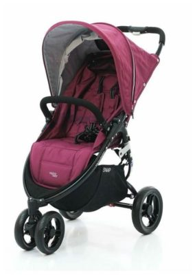 Valco Baby Snap, cool grey