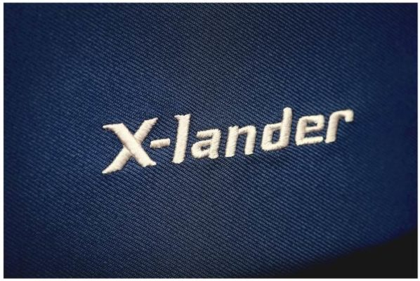 X-lander X-Move