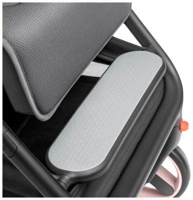 Xiaomi MITU Baby Folding Stroller, синий