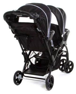 Ramili Baby Twin ST, черный