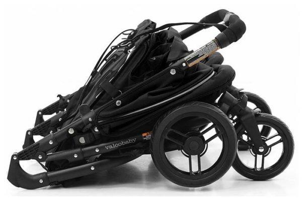 10 лучших модульных и прогулочных колясок для двойни