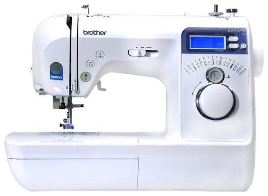 8 лучших швейных машин для кожи и толстых тканей