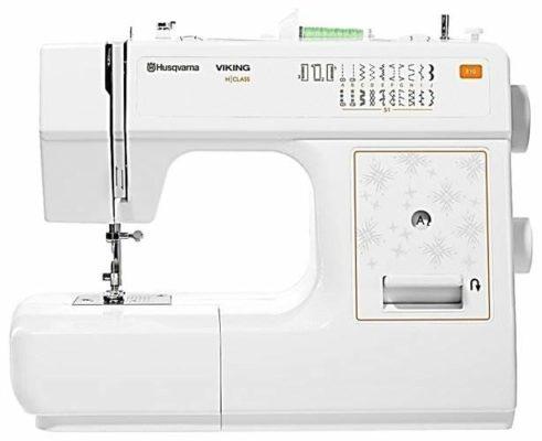 10 лучших швейных машин с функцией оверлока