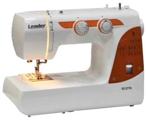 10 лучших простых швейных машин для начинающих