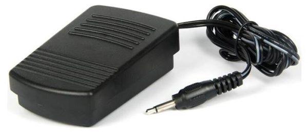 VES electric 500-BL