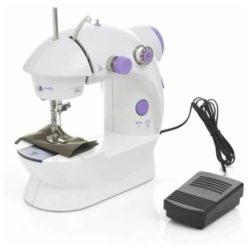 10 лучших маленьких швейных машин