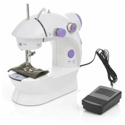 Mini Sewing Machine SM-202A (Портативная)