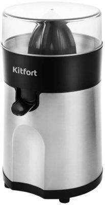Kitfort KT-1113, silver