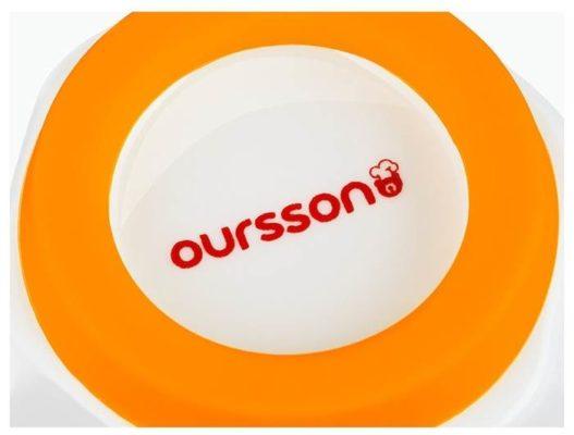 Oursson TW89564/TW89565 0,4 л оранжевый