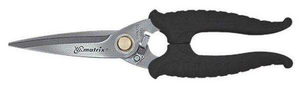 10 лучших ручных и электрических ножниц по металлу
