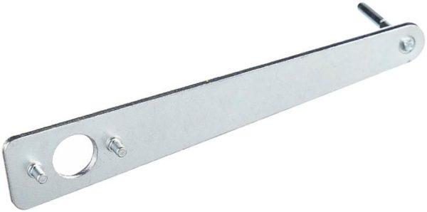 BOSCH GWS 660-125, 660 Вт, 125 мм