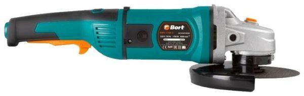 Bort BWS-1700-S, 1700 Вт, 180 мм