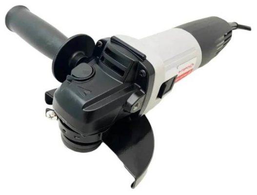 Интерскол УШМ-125/900 671.1.0.00, 900 Вт, 125 мм