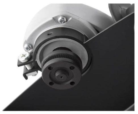 Интерскол УШМ-180/1800М, 1800 Вт, 180 мм
