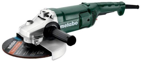 Metabo W 2200-230 606435010, 2200 Вт, 230 мм