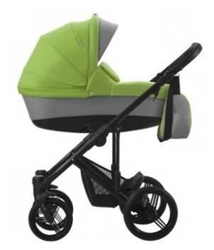 Лучшие модульные детские коляски 2 в 1