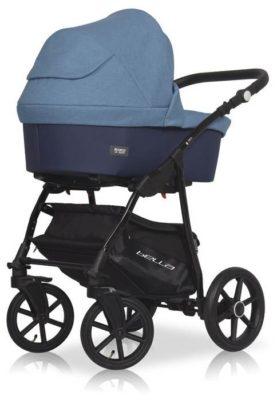 10 лучших универсальных детских колясок 3 в 1
