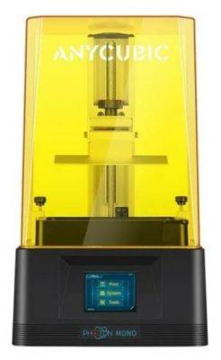 10 лучших 3D принтеров для новичков и профессионалов