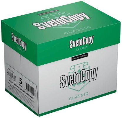 SvetoCopy A4 Classic 80 г/м²