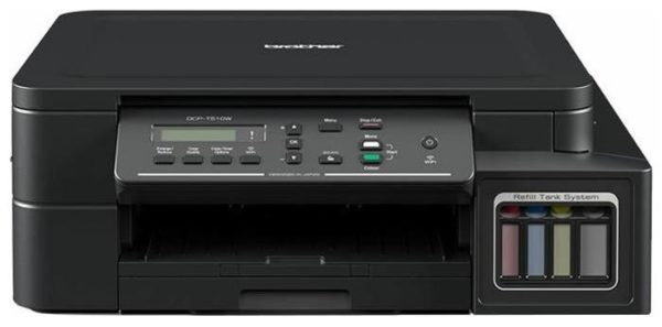 Brother DCP-T510W InkBenefit Plus