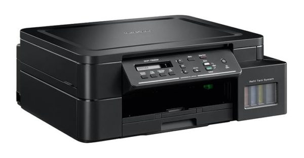 Brother DCP-T520W InkBenefit Plus