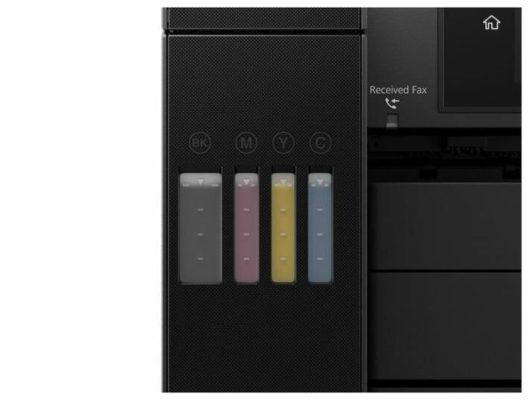 Epson L15160, черный