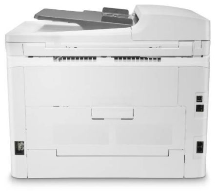 HP Color LaserJet Pro M183fw, белый