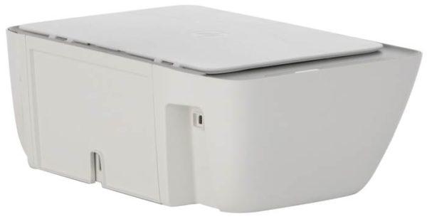 HP DeskJet 2720, белый