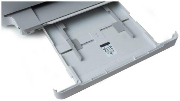 HP DeskJet Plus Ink Advantage 6075, белый