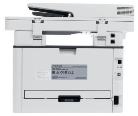 Pantum M6800FDW, серый