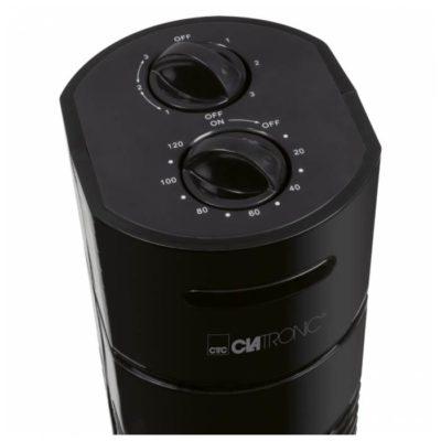 Clatronic TVL 3770, черный