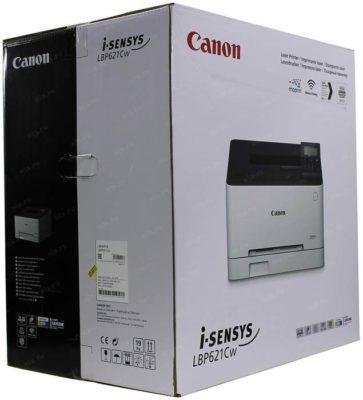 10 лучших цветных принтеров для дома и офиса