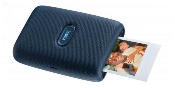 Fujifilm Instax Mini Link, белый