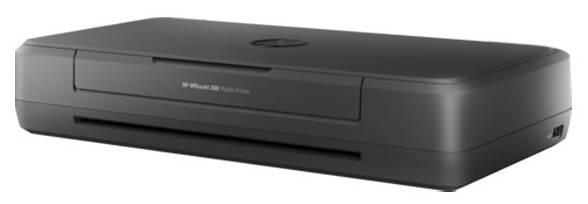 10 лучших компактных домашних и портативных принтеров