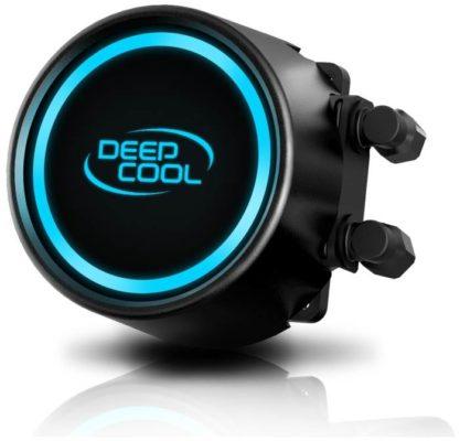 Deepcool GAMMAXX L240 V2
