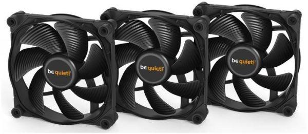 be quiet! Silent Loop 2 360mm черный/ARGB