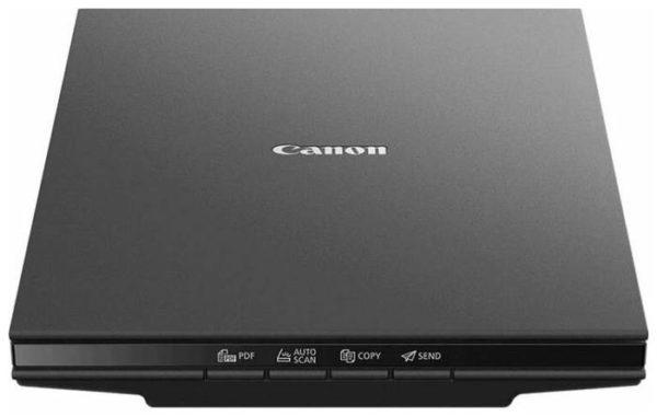 Canon CanoScan LiDE 300 черный