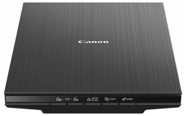 Canon CanoScan LiDE 400 черный