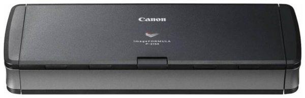 Canon P-215II черный