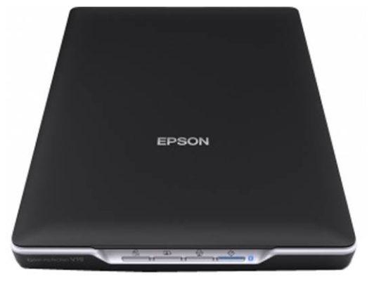 Epson Perfection V19 черный