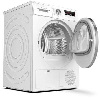 Bosch WTH85201OE белый