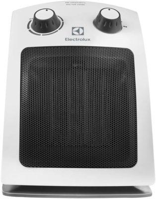 Electrolux EFH/C-5115 белый