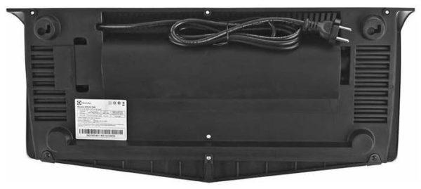 Electrolux EFH/W-7020 белый