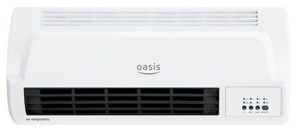 Oasis NTB-20 белый