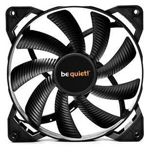 be quiet! Pure Wings 2 120mm PWM черный 1 шт.