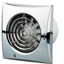 10 лучших вытяжных вентиляторов для ванной
